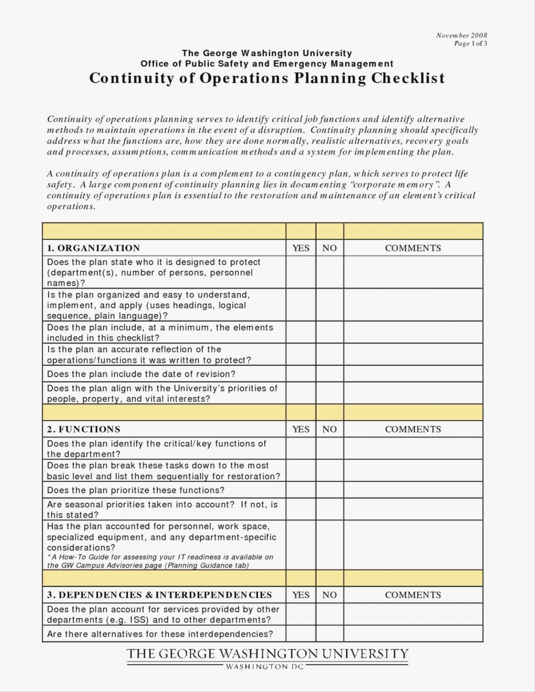 Free Osha Safety Manual Template Site Specific Safety Plan Template For Site Specific Safety Plan Template