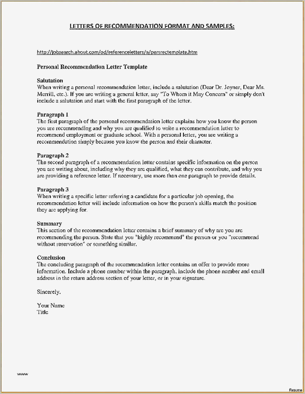 Free Resume Templates For Electrical Engineers