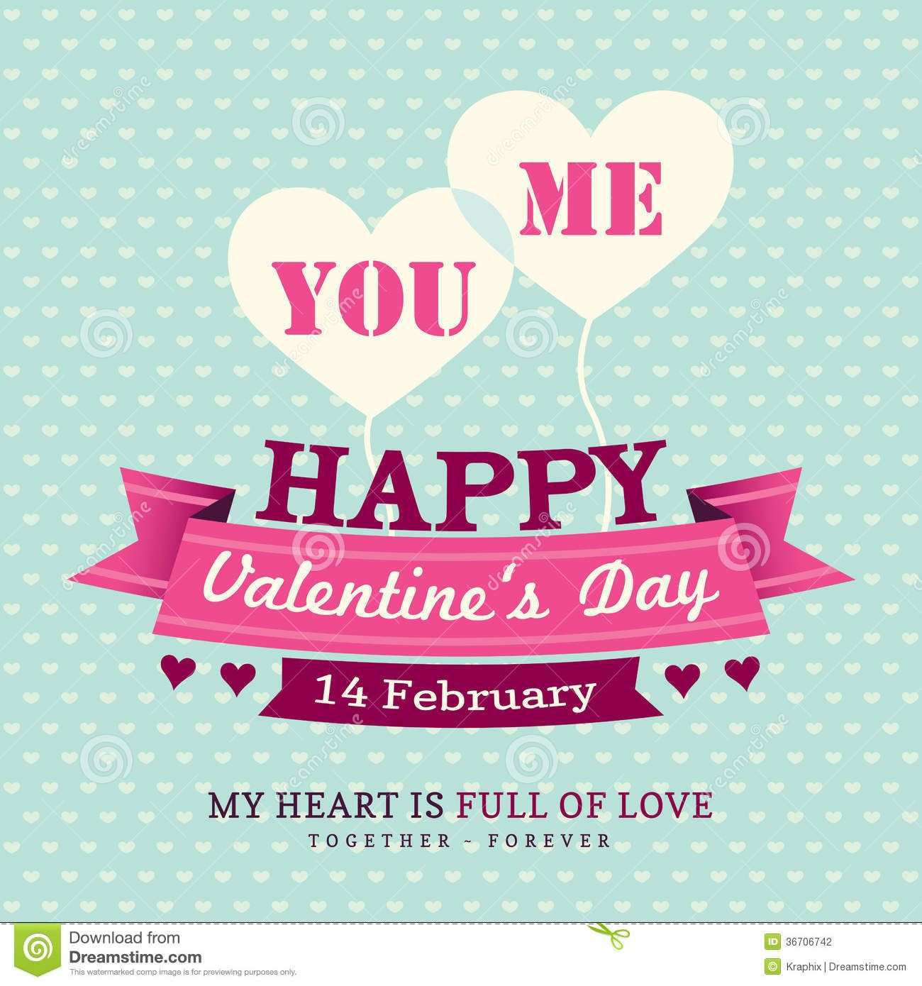 Design Valentine Invitation Templates