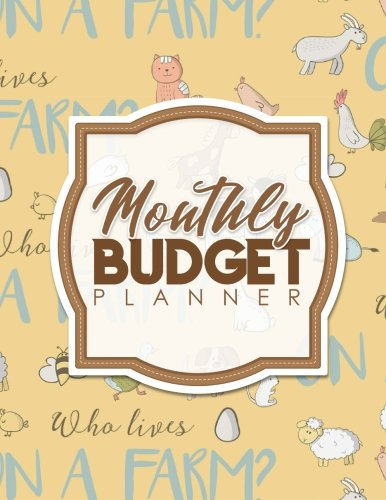 Household Budget Budget Ledger Template