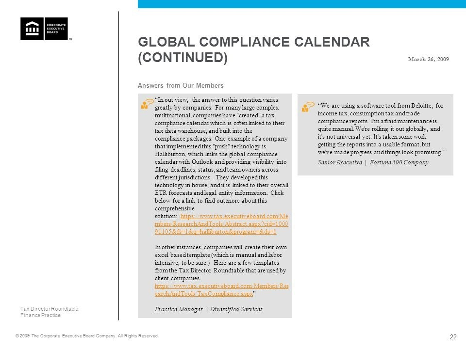 Ria Compliance Manual Template