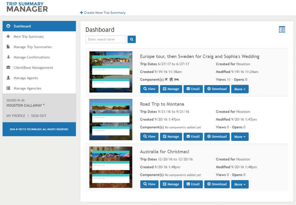 Printable Travel Itinerary Template Software For Travel Agencies Travel Agent Itinerary Template