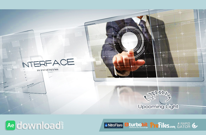 After Effects Cs5 Templates Free Download