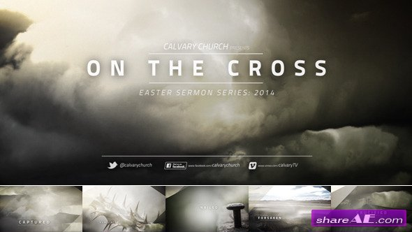 Church After Effects Templates Free