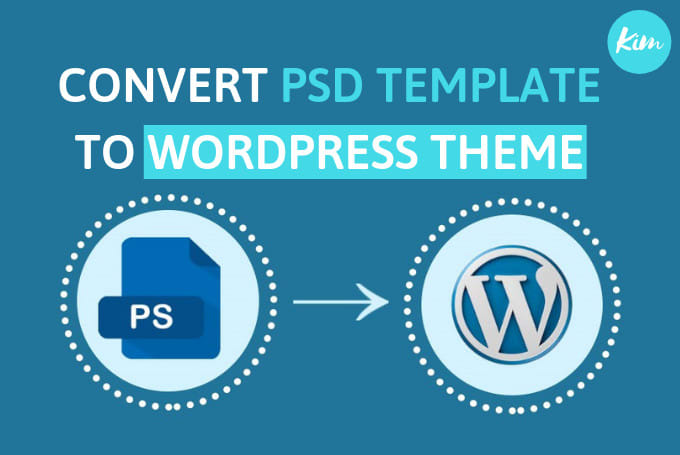 Convert Psd To WordPress Template
