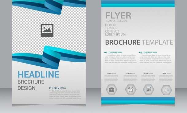 Free Printable Brochures Templates