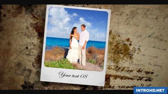 Free Wedding Slideshow Template Premiere Pro
