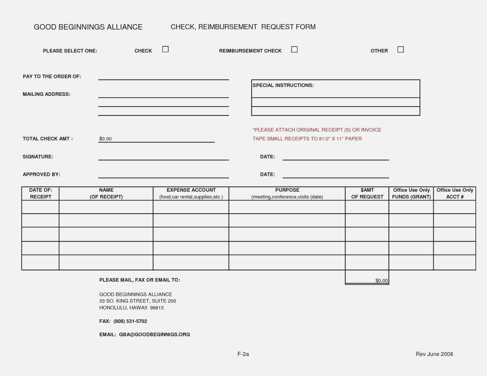 Garage Invoice Template Excel