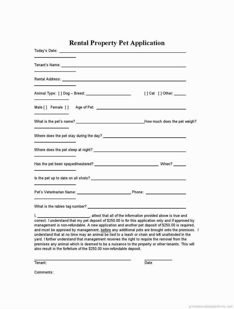 Easement Agreement Form Brilliant Sample Tenancy Agreement Rental Template Templates Basic Standard