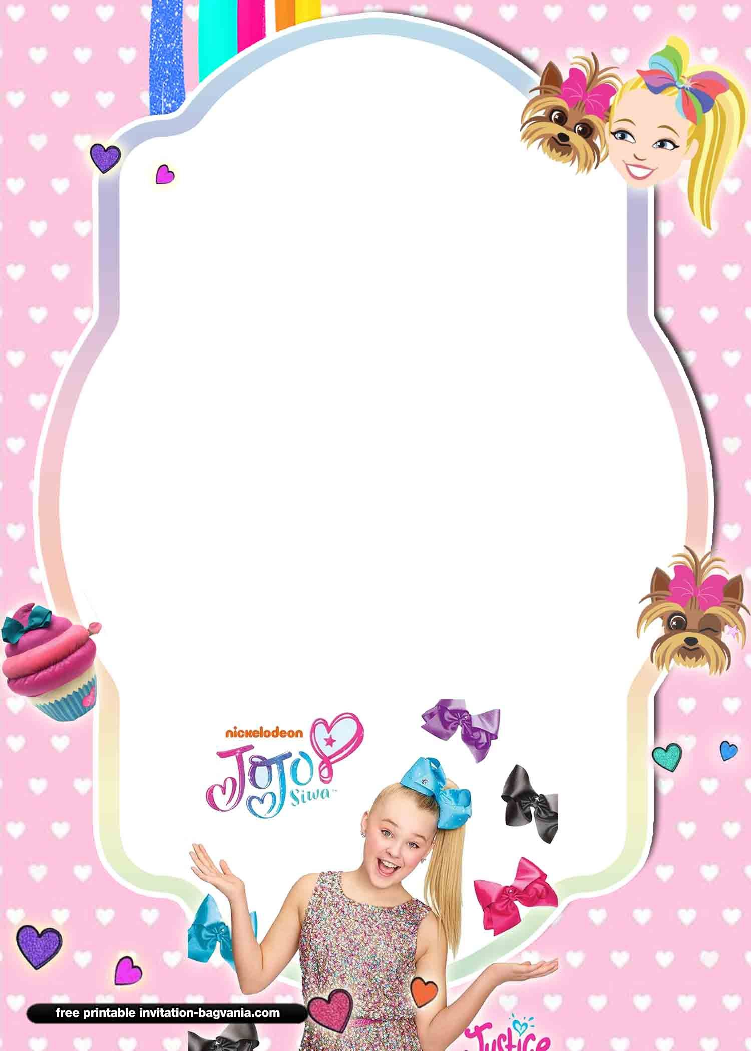 13 Birthday Invitations Templates