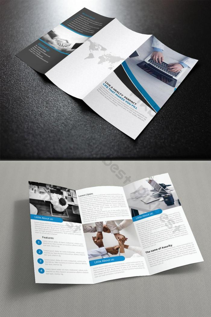 Business Brochures Templates Free Download