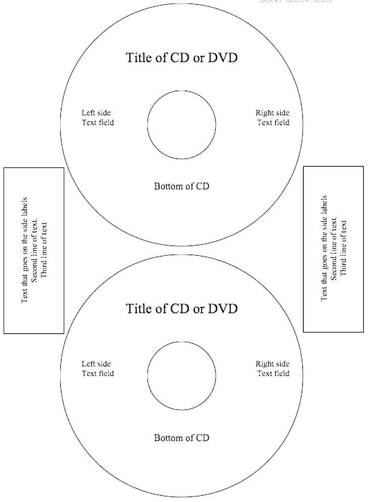 Cd Templates For Mac