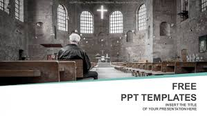 Church Free Bible Powerpoint Templates