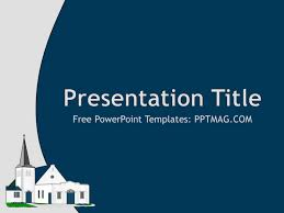 Powerpoint Church Templates