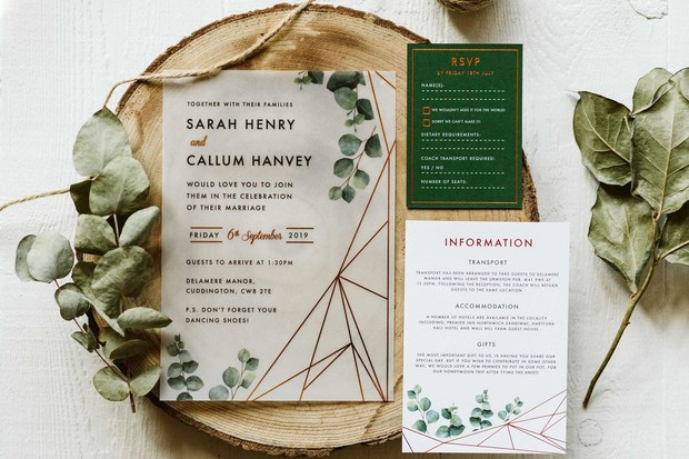 Templates For Wedding Invitations Wording