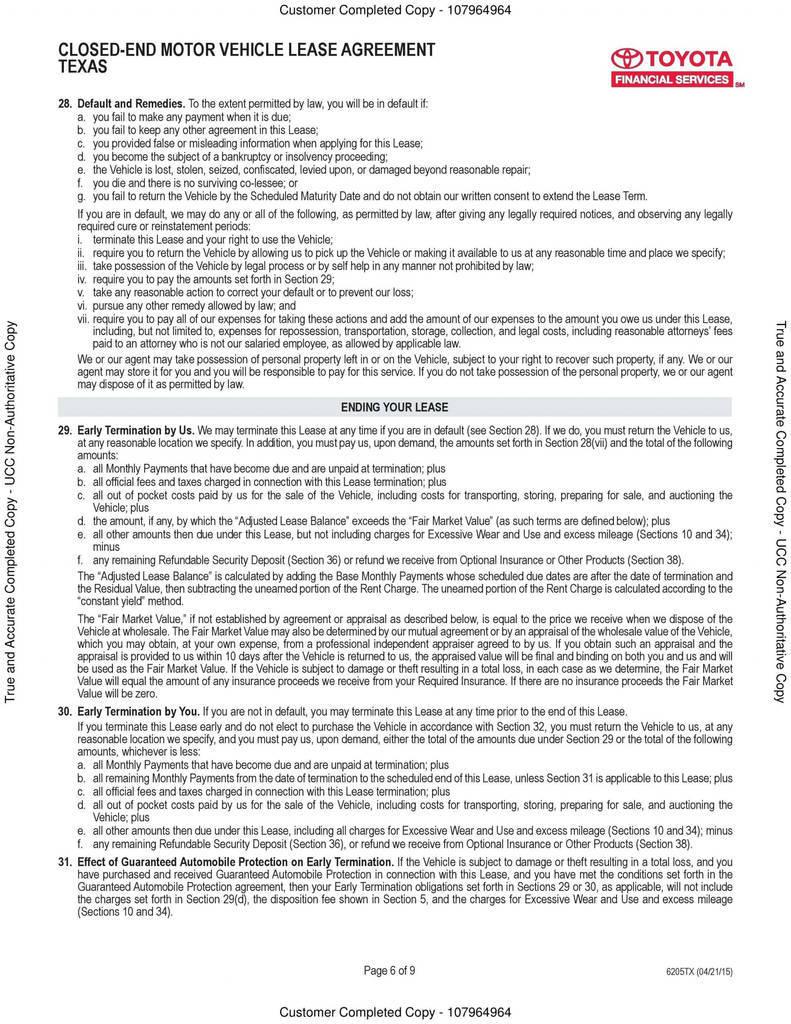 Sublease Agreement Texas Fresh 015 Template Ideas Vehicle Lease Agreement Car Form Original Best S