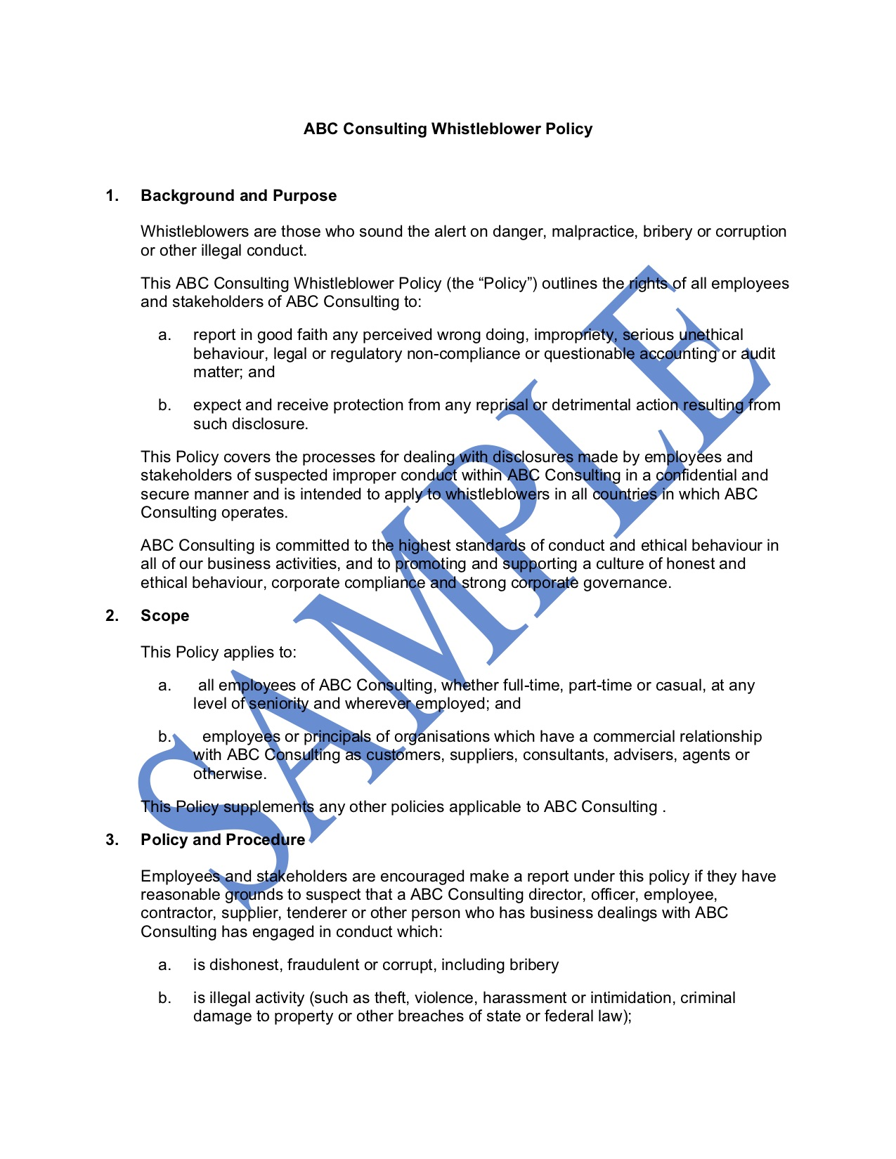 Casual Employment Contract Template Nsw