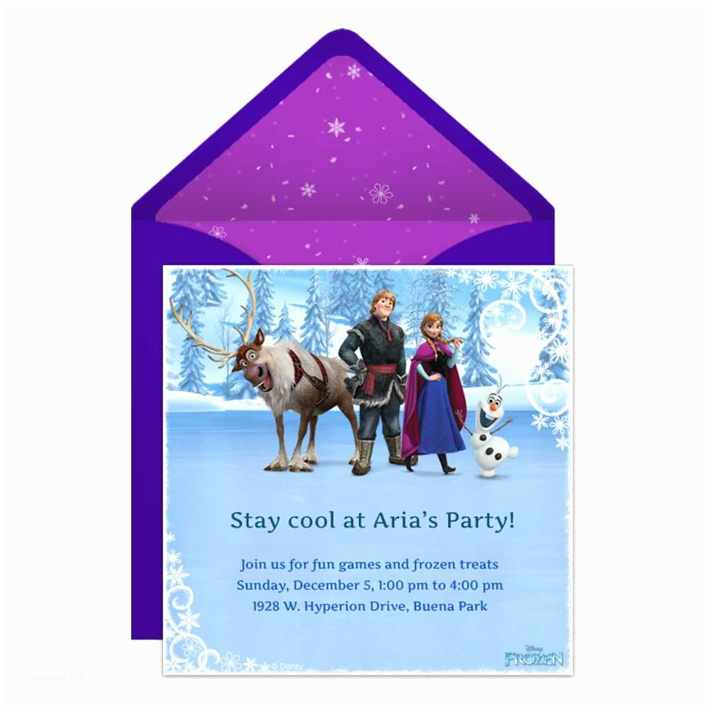 Electronic Birthday Invitations Electronic Party Invitations