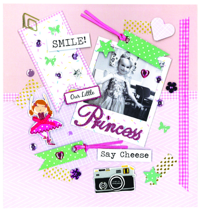 Free Scrapbooking Templates To Download