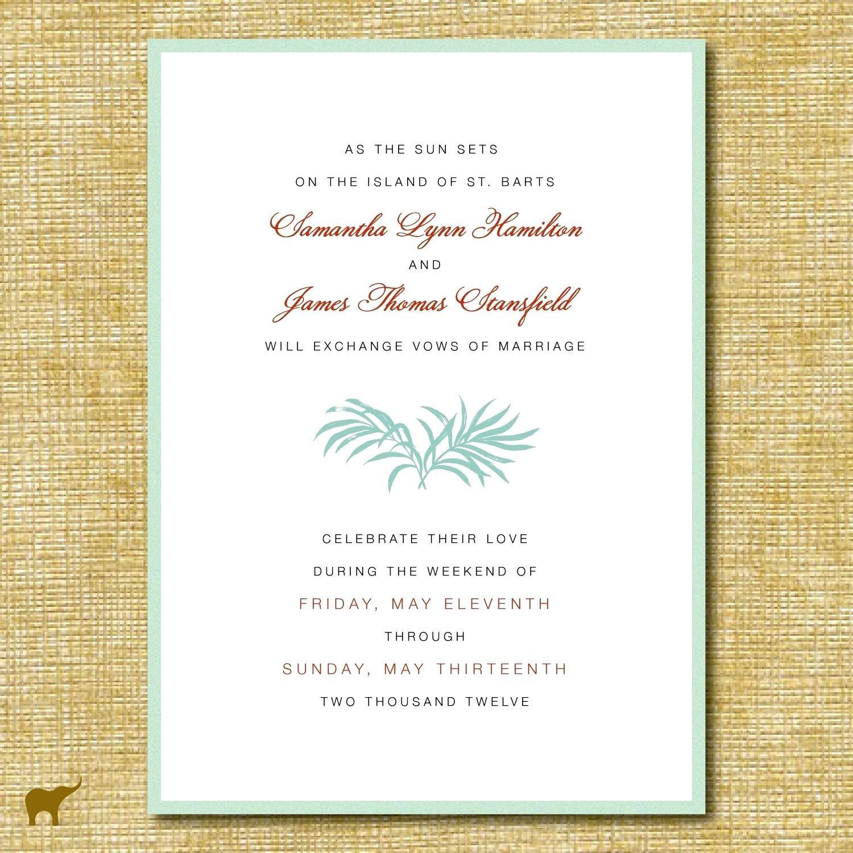 Wedding Invitation Templates Free Download Islamic Wedding Invitations Template