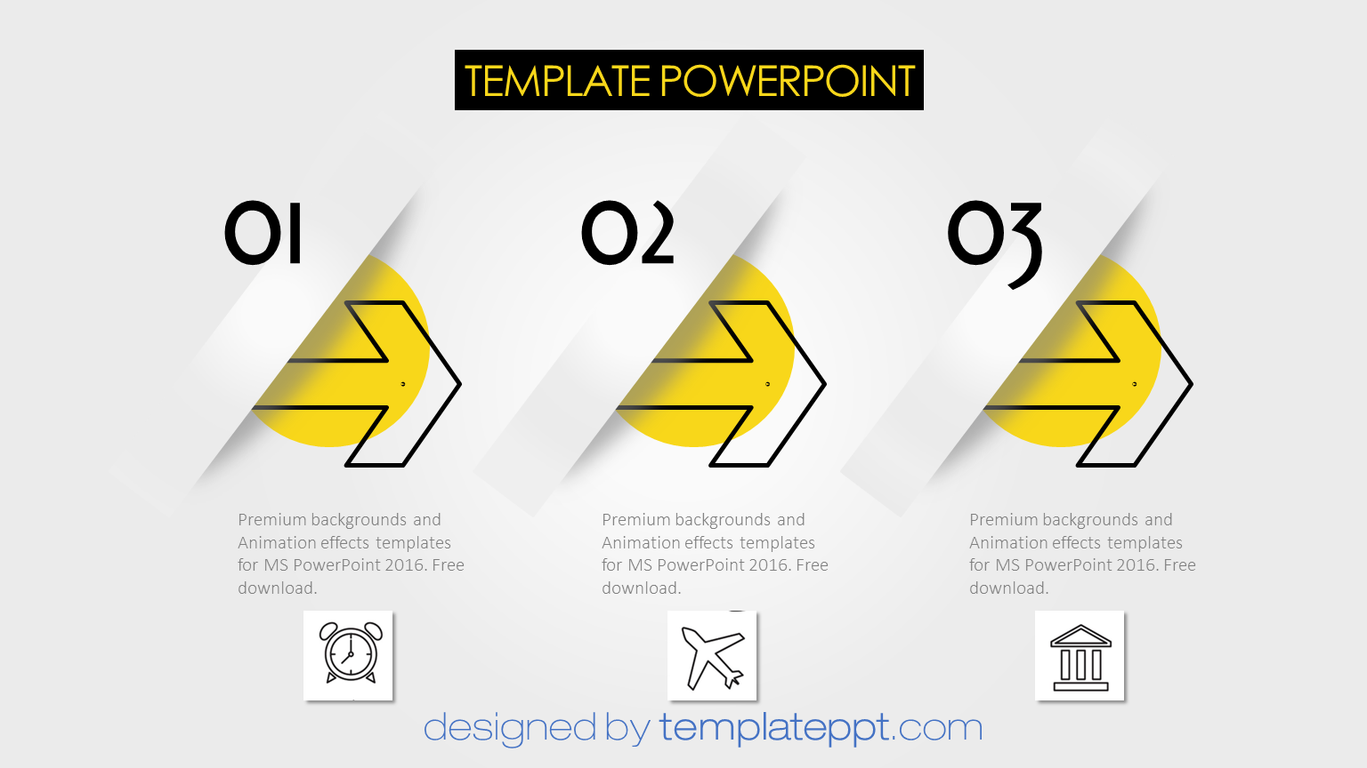 Power Point 3d Animated Powerpoint Templates Free Download