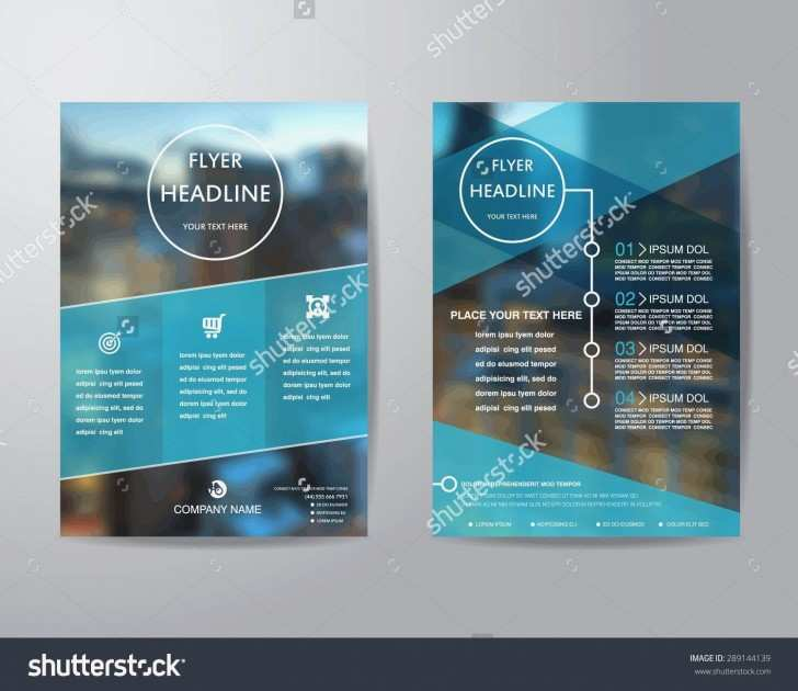 Printable Free Flyer Templates For Word