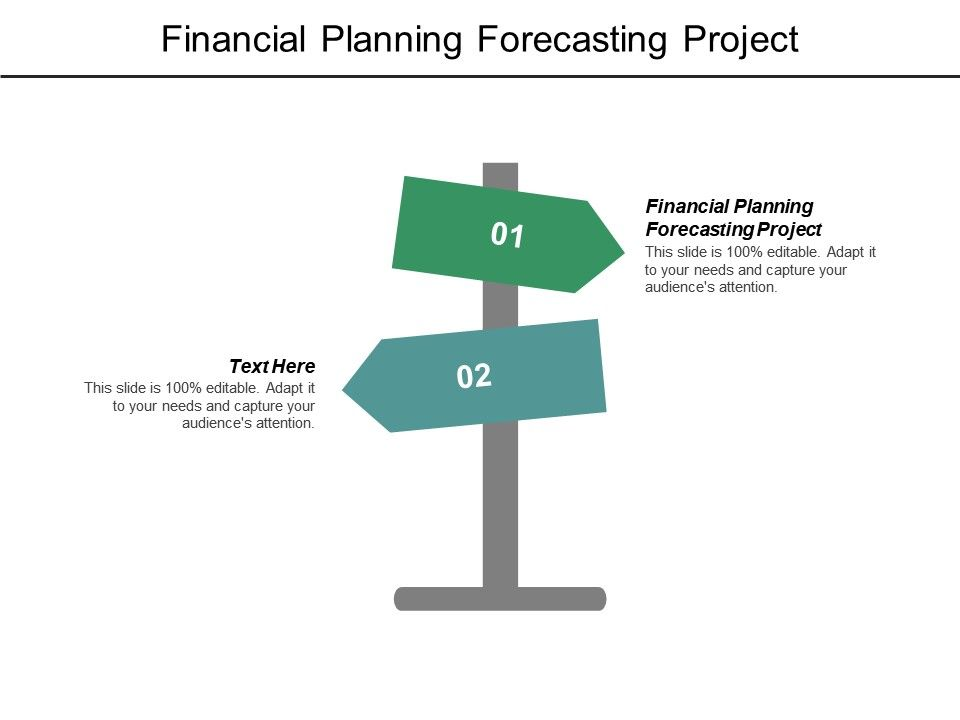 Project Forecasting Template