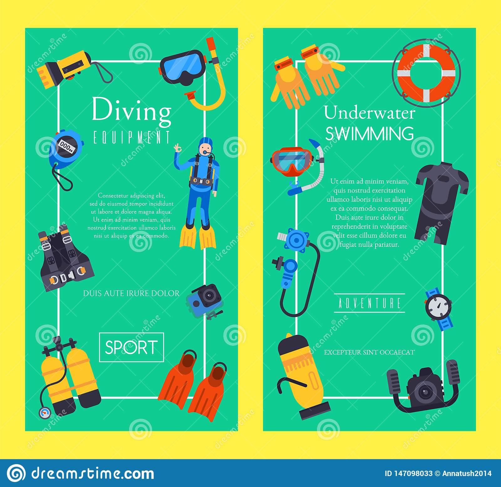 Sport Poster Templates