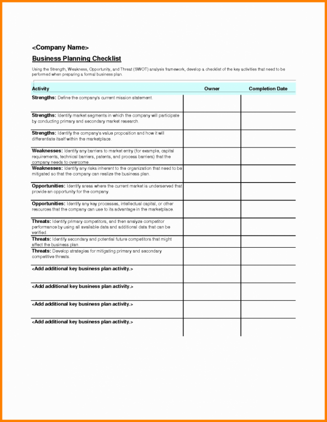 Vendor Management Excel Template Free