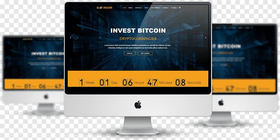 Web Design Website Mockup Template