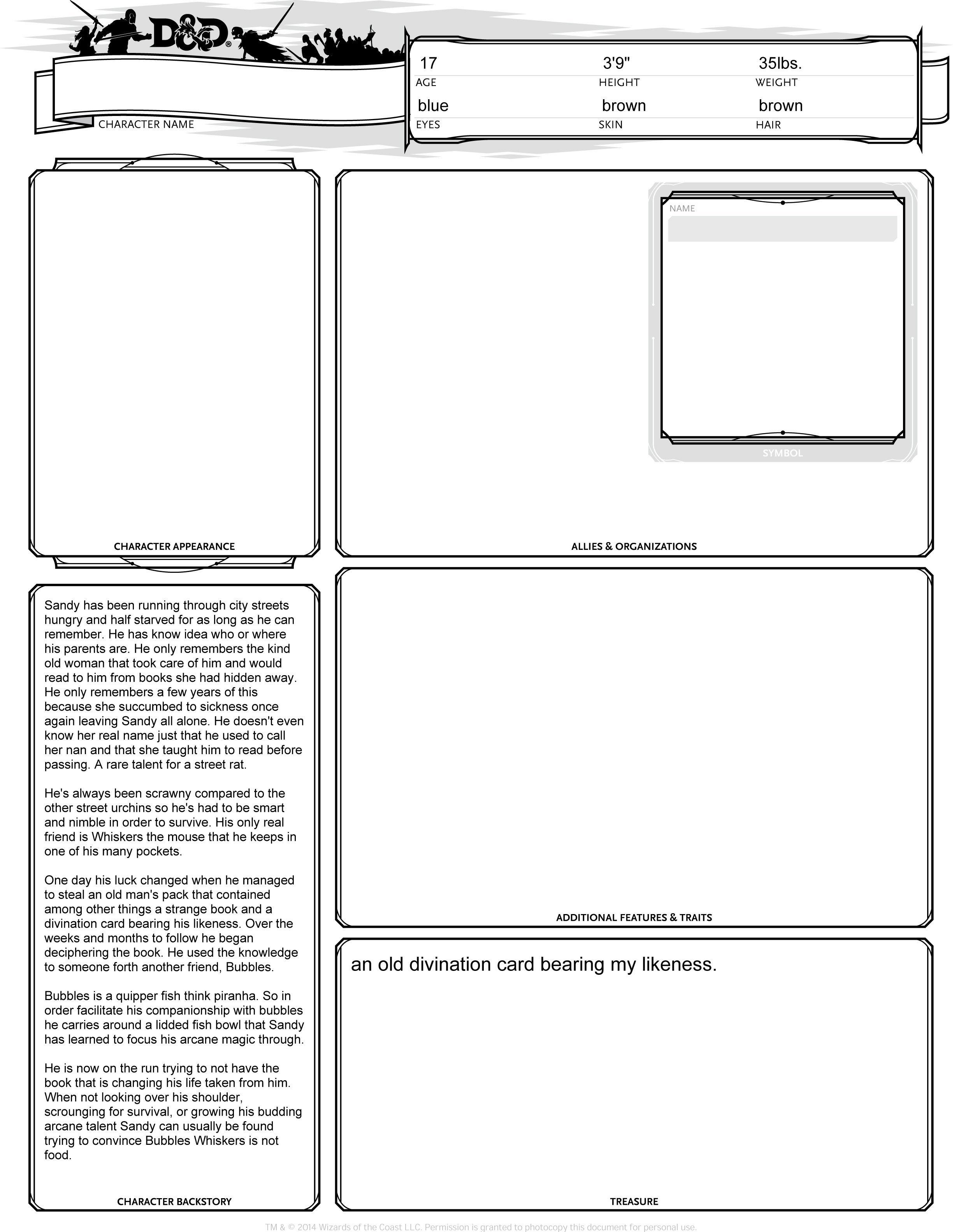 5e Player's Handbook Pdf Free