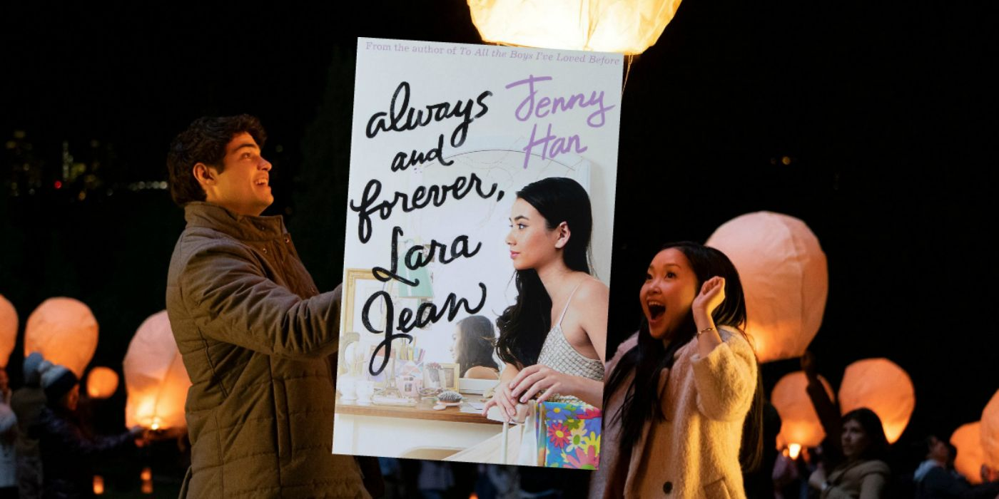 Always And Forever Lara Jean Book Pdf
