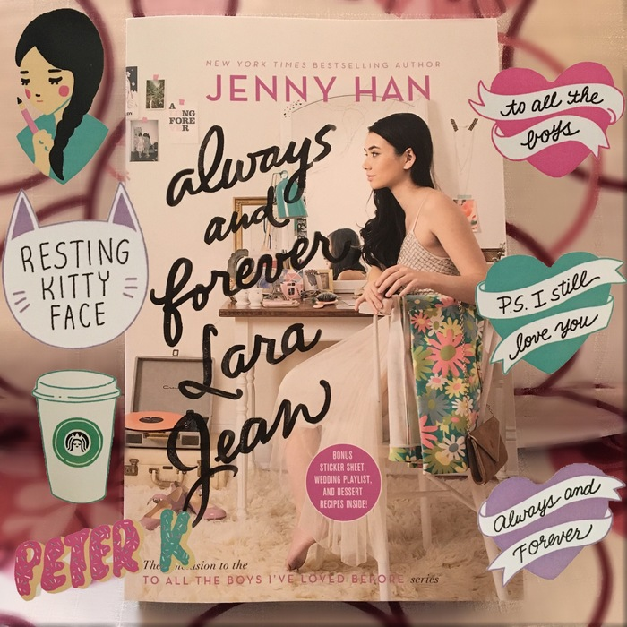 Always And Forever Lara Jean Pdf Español