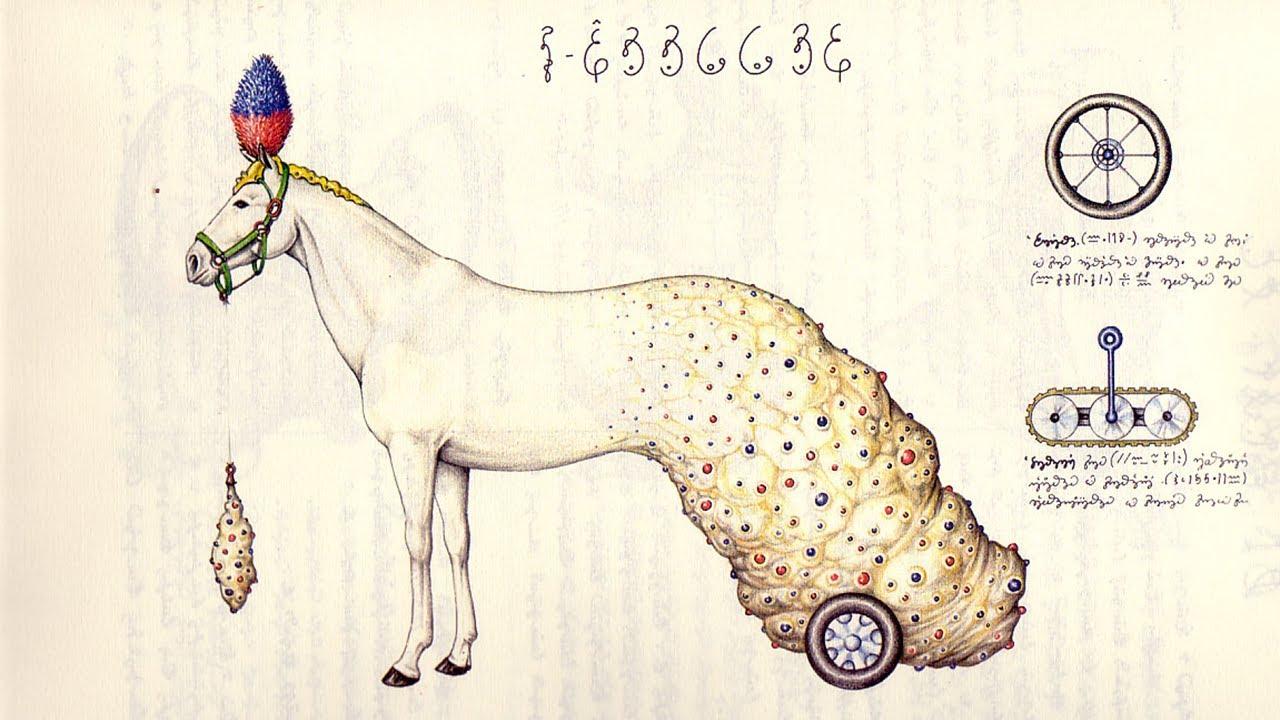 Ancient Voynich Manuscript Pdf
