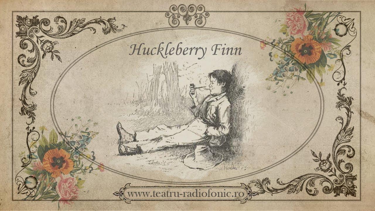 Aventurile Lui Huckleberry Finn Pdf