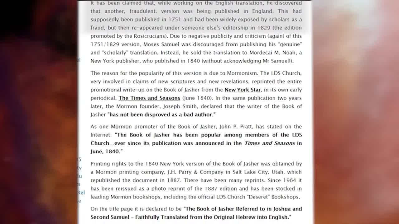 Book Of Jasher Pdf In Tamil