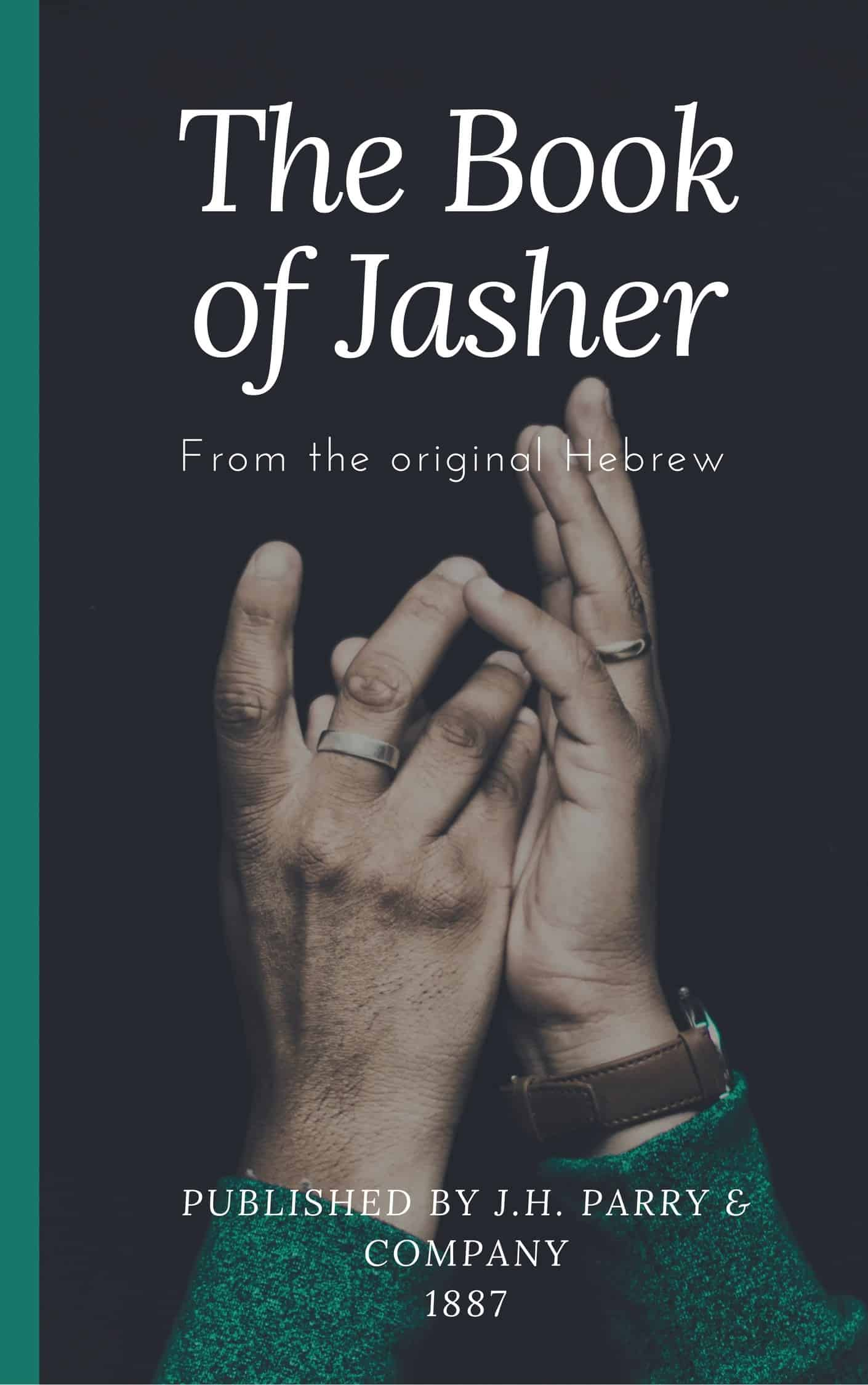 Book Of Jasher Pdf