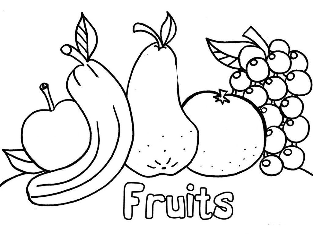 Coloring Pages Pdf Printable