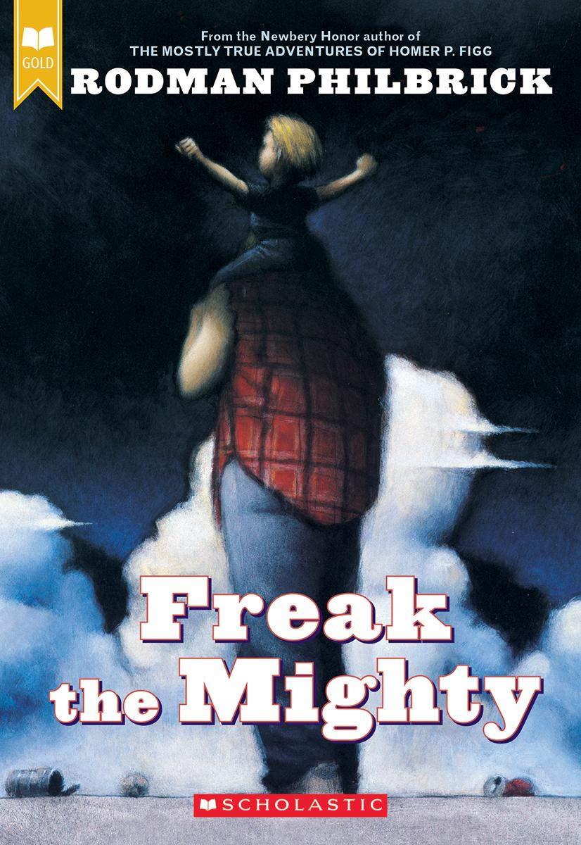 Freak The Mighty Pdf 13 18 Pdf