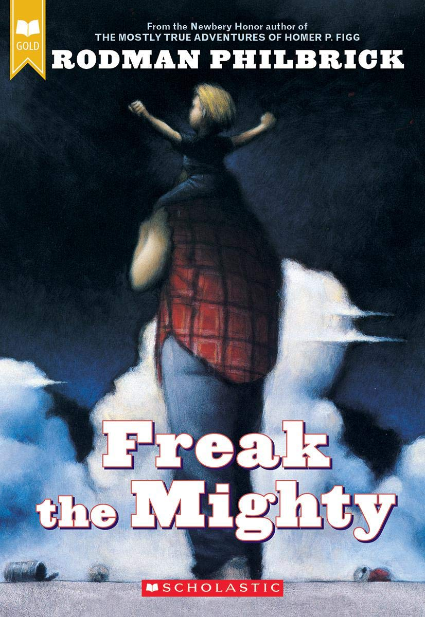 Freak The Mighty Pdf Full Book