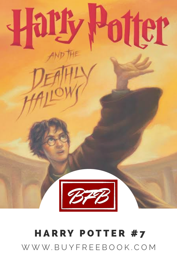 Harry Potter And The Deathly Hallows Book Pdf
