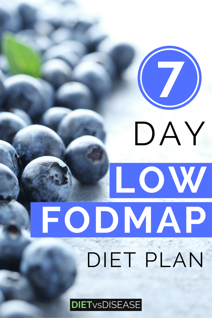 Ibs Fodmap Diet Pdf