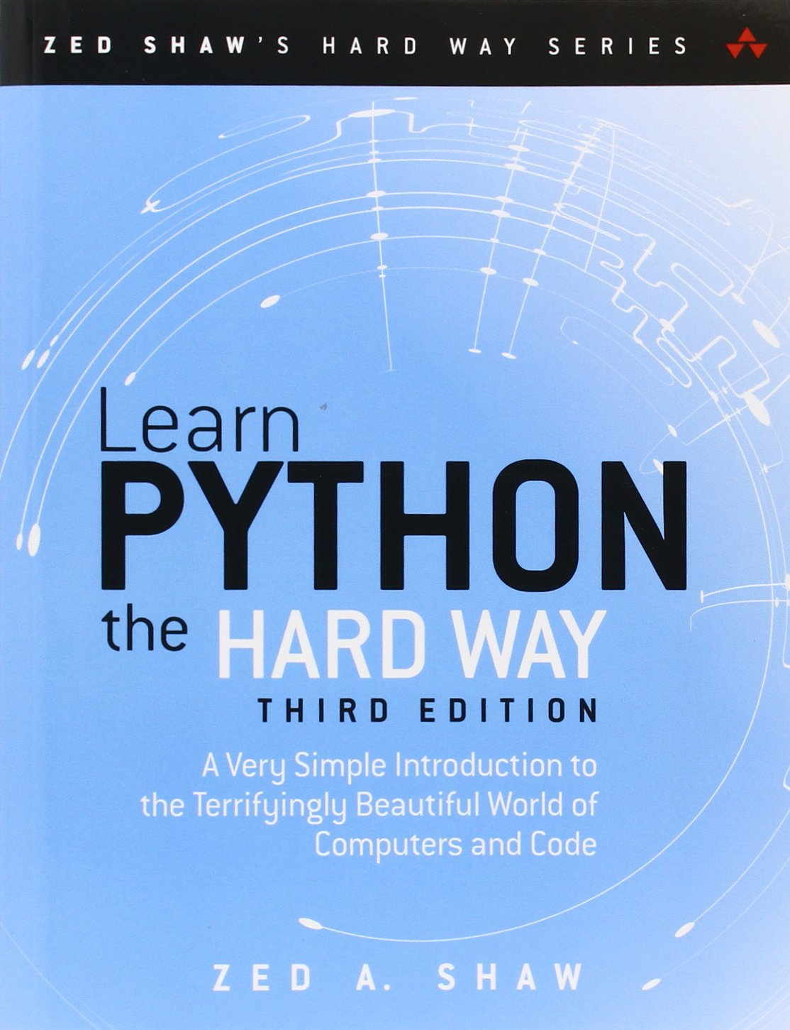 Learn Python The Hard Way Pdf