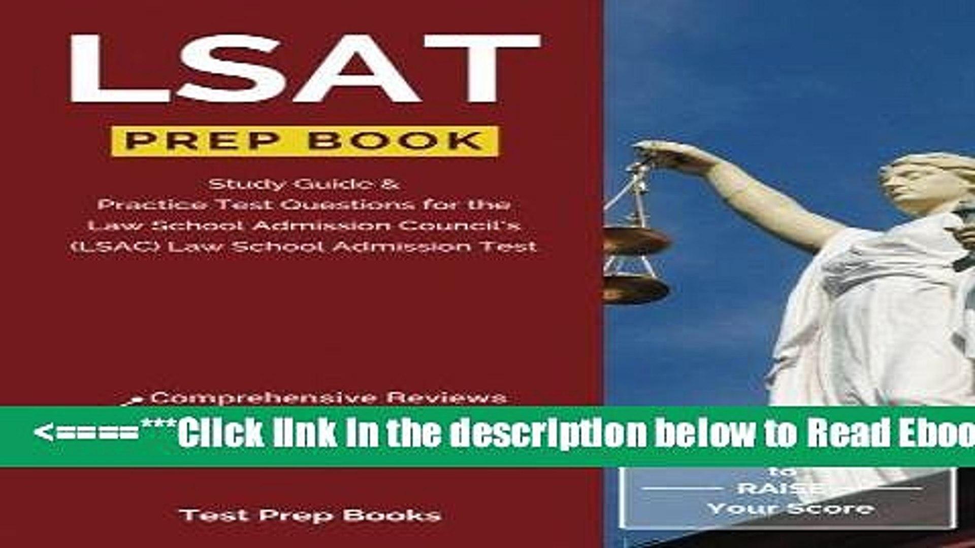 Lsat Practice Test Pdf