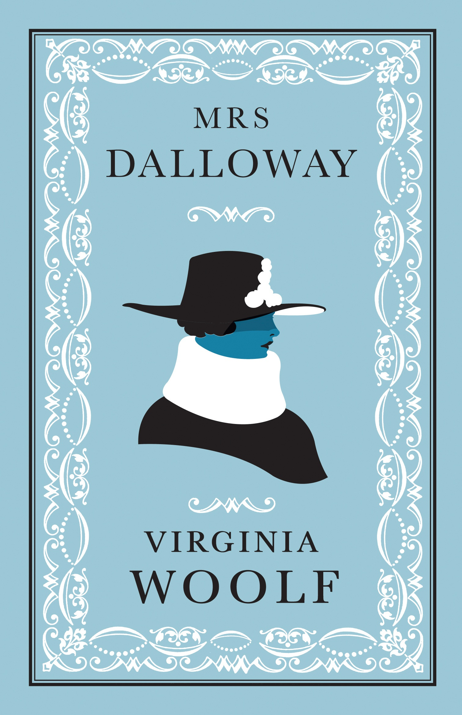 Mrs Dalloway Pdf Book