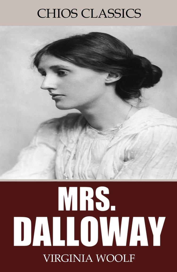 Mrs Dalloway Pdf English