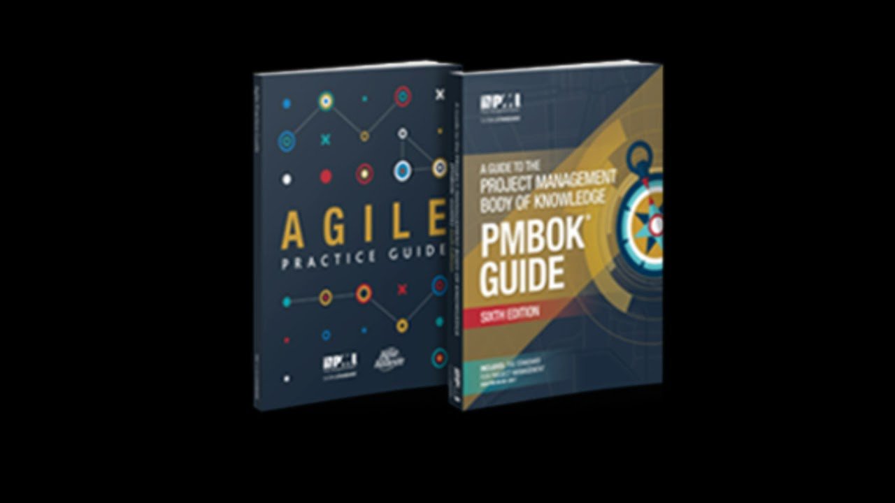 Pmbok 6th Edition Pdf