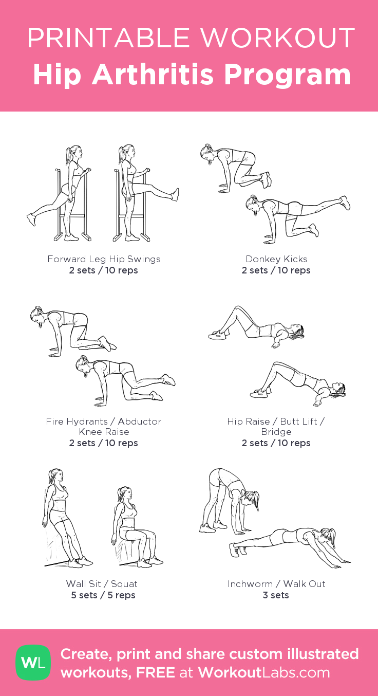 Printout Printable Sciatica Stretches Pdf