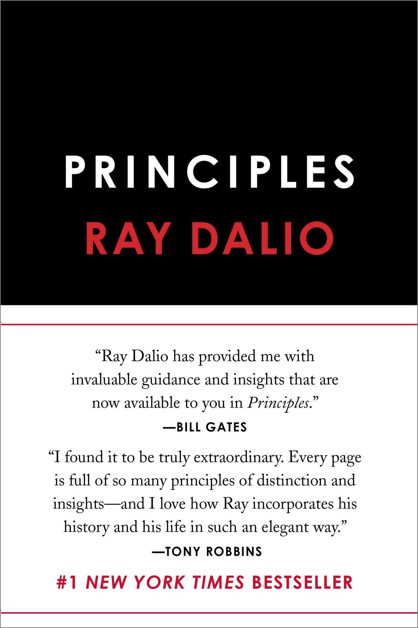 Ray Dalio Principles Pdf