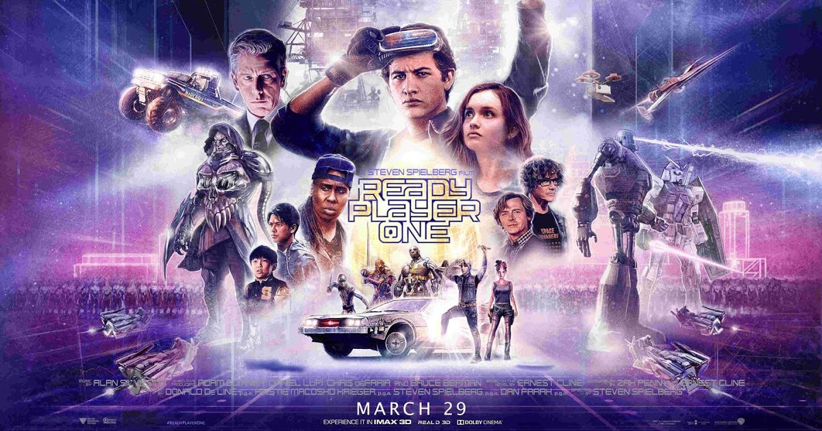 Ready Player One Pdf Goodreads